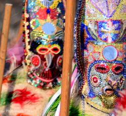 Предстоящи фоторазходки за кукерските празници и фестивали в Перник и Ямбол