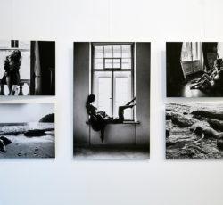Фотографът от АПФ Алекс Манчев с първа самостоятелна изложба Рим
