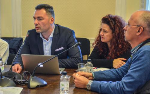 Асоциацията на професионалните фотографи участва в изменението на Законаза защита на личните данни след влизането на GDPR